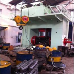 Welded Tee Hydroforming Making Press Machine