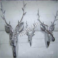 Stag Head Set