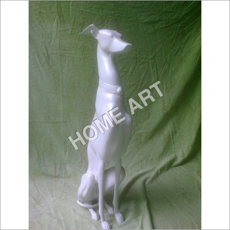 Aluminium Greyhound