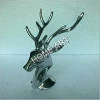Stag Head Desk Top