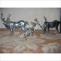 Reindeer Set of Three