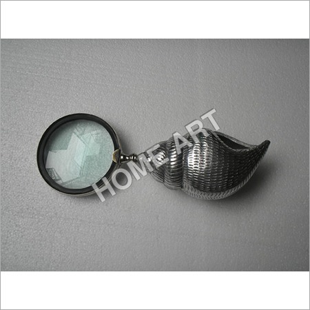 Shell Magnifying Glasses