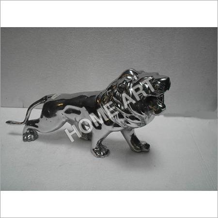 Aluminium Animal Sculpture
