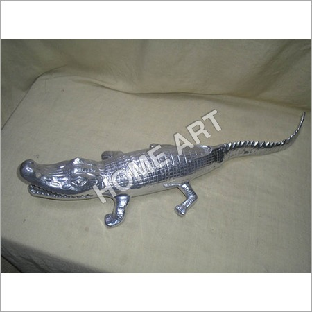 Metal Crocodile