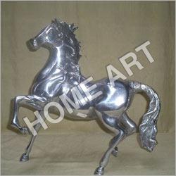 Aluminum Horse Statue