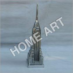 Aluminium Miniatures