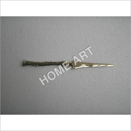 Letter Opener A