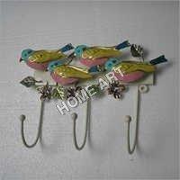 Birds Iron Hooks