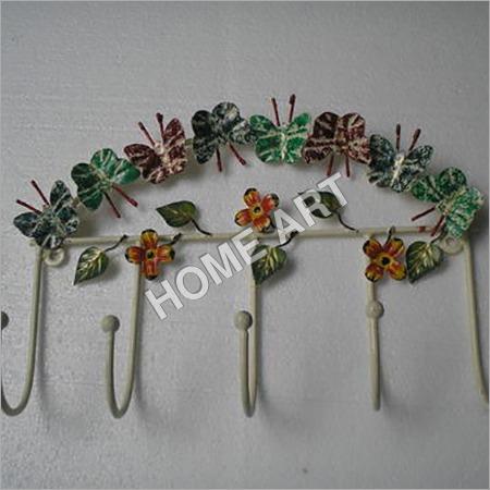 Butterfly Iron Hooks
