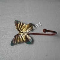 Beautiful Butterfly Iron Hooks