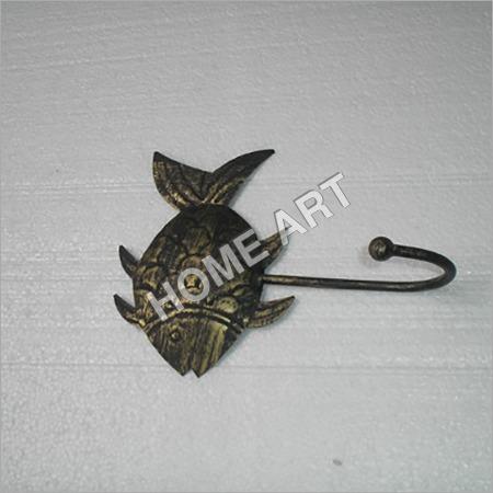 Fish Iron Hooks
