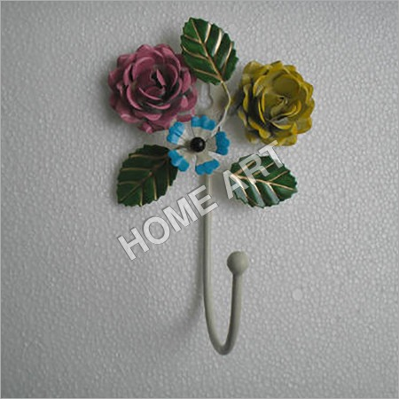 Iron Flower Hook