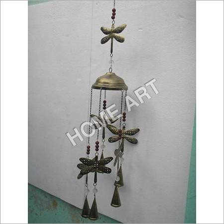 Hanging Wind Chimes
