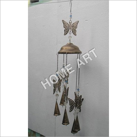 Iron Hanging Wind Chimes