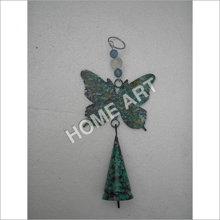 Butterfly Hanging Wind Chimes