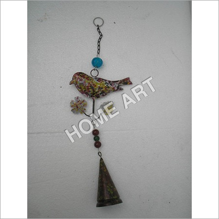 Decor Bird Hanging Wind Chimes