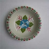 Iron Decorative Plate
