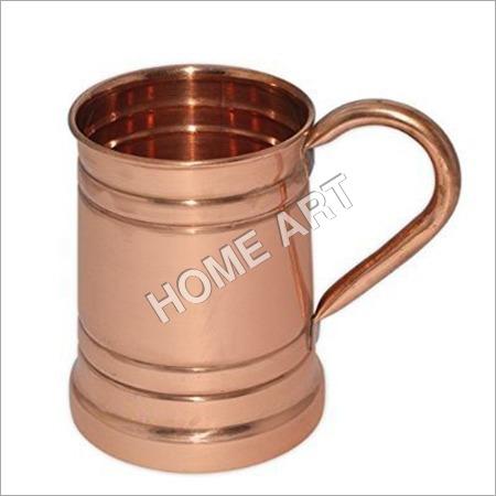 Steins copper Moscow Mule Copper Mug 18 Oz