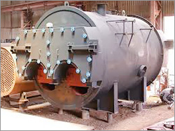 Boilers Component Furnace