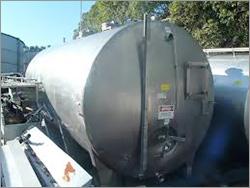 Food Canning Tank