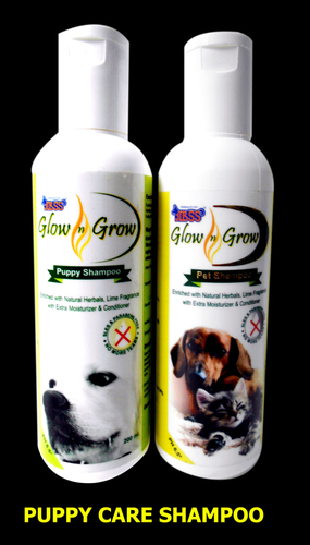 Puppy Care Shampoo