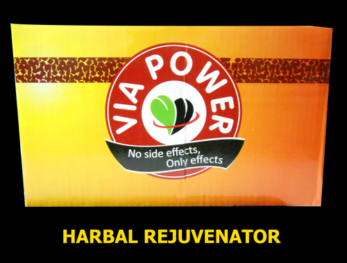 Herbal Rejuvenator