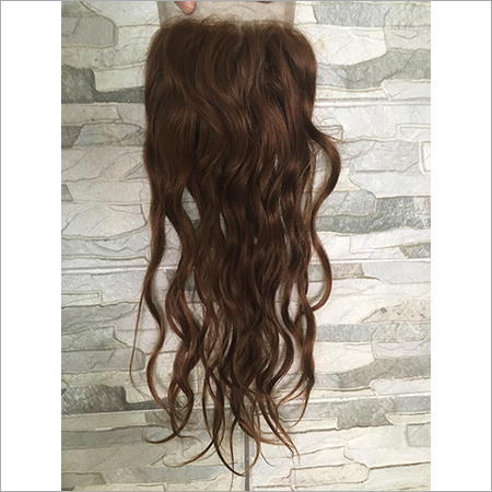 Light Brown Lace Closure