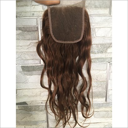 Dark Brown Lace Closure