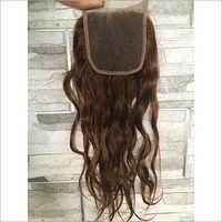 Dark Brown Lace Closure