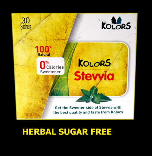 Herbal Sugar Free