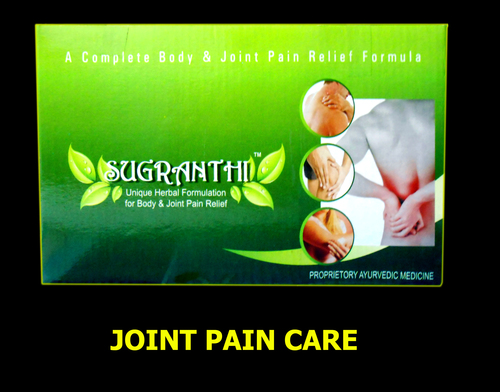 Joint Pain Care