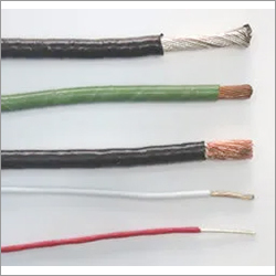 PTFE Wire & Cable