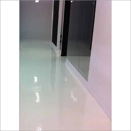 Epoxy Flooring Paint