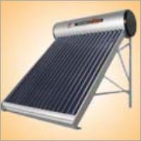 Suntron Solar Water Heater