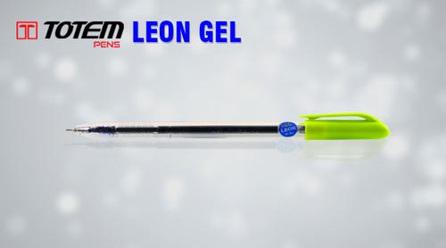 Totem Leon Gel Pen