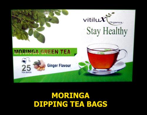 Moringa Dipping Tea