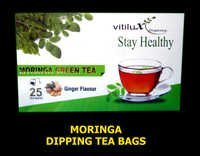 Moringa Dipping Tea