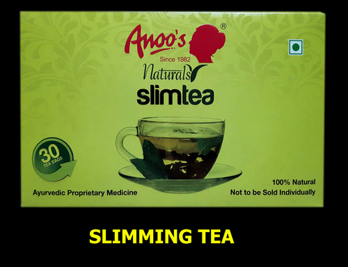 Anoo's Slimming Tea