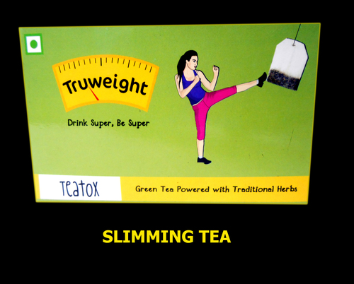 Truweight Slimming Tea