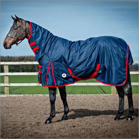 Reins Horse Rug