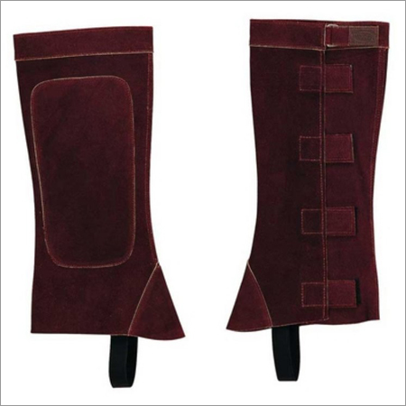 Houre Riding Half Chaps