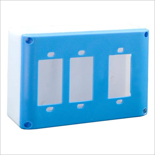 Switch Board 3 Way