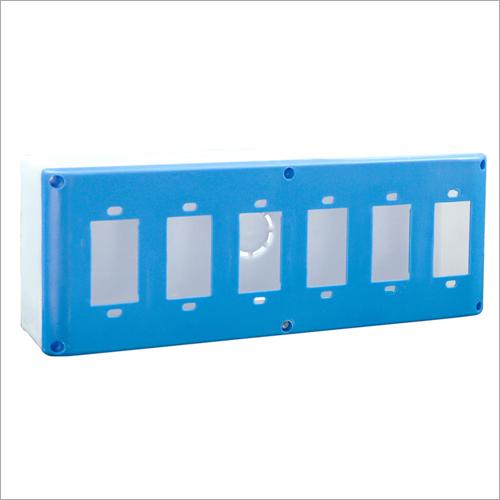 Switch Board 6 Way