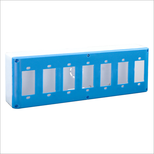 Switch Board Blue Yuva