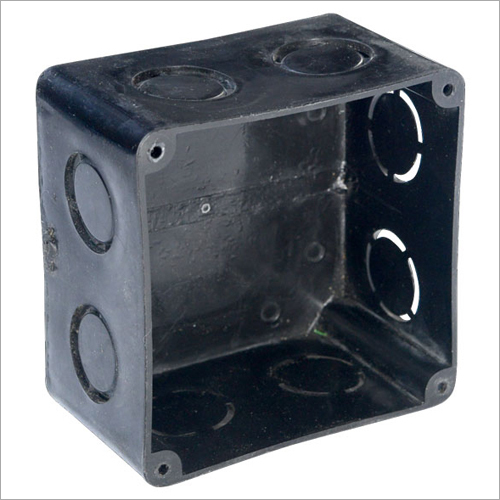 PVC Deep Junction Box