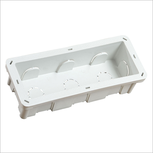 Modular Concealed Box (G Wood)
