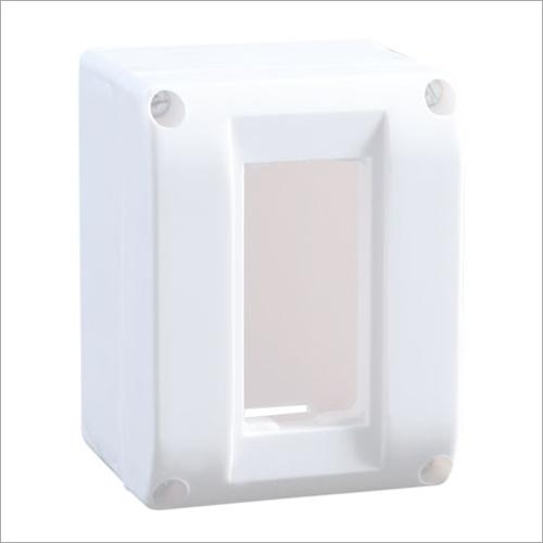 Modular Gang Box Raga