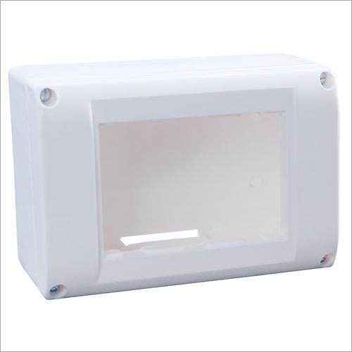 Open Surface Modular Box 3 way