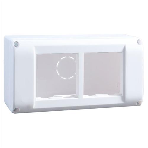 Open Surface Modular Box 4 way