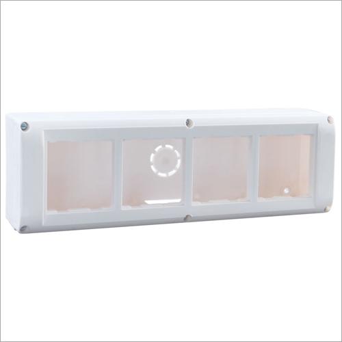 Open Surface Modular Box 8 way